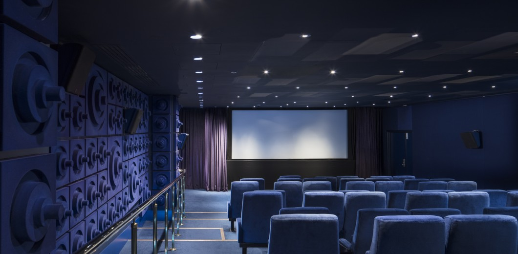Curl up in Curzon on the weekend (and don't forget the popcorn)