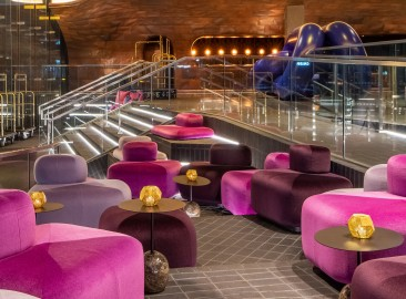 Lobby | Sea Containers London