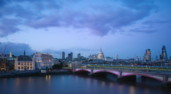 Gift Experiences at Sea Containers London