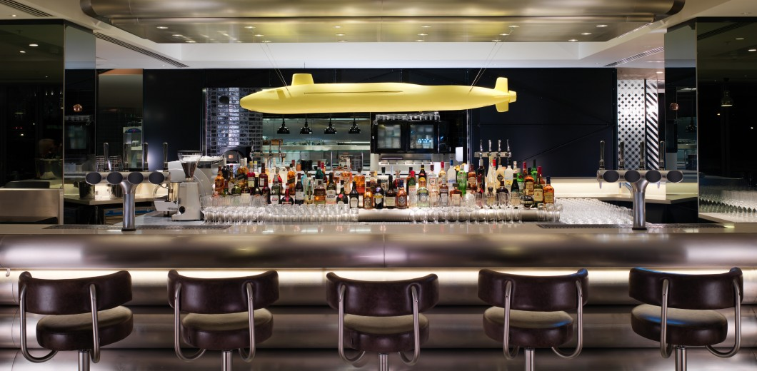Sea Containers Bar x London Cocktail Week