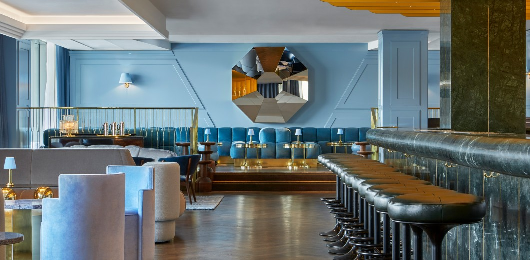 Lyaness Bar