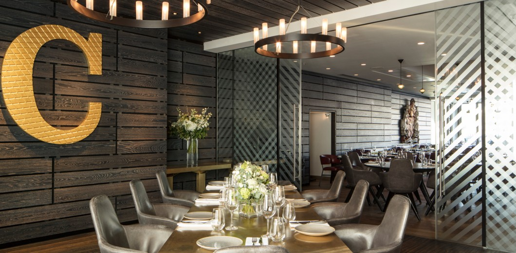 Sea Containers Restaurant Private Dining