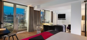Sea Containers Rooms