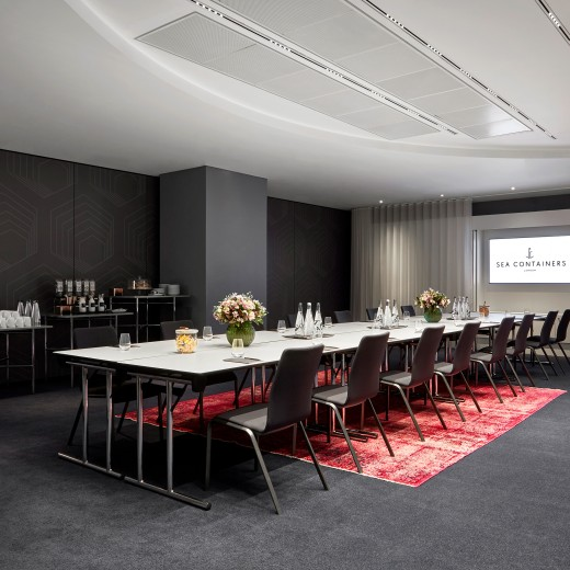 Our Studio spaces offer a variety of setups tailored to your requirements for any event