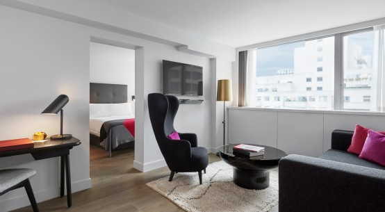Sea Containers Suite