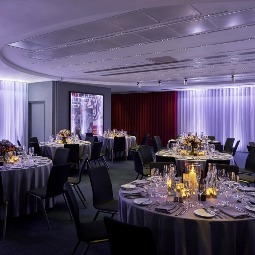 Whether it's an intimate meeting or a grand event, we'll make it happen from our Studios 1 & 2
